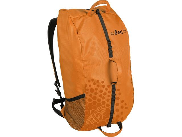 Beal Combi Cliff Saco para Cuerdas 45L, orange